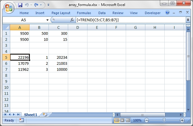 INDEX & MATCH in Excel - a better alternative to VLOOKUP