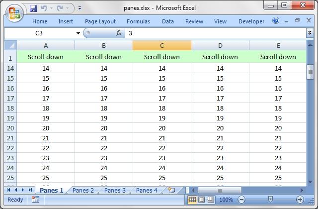 Excel::Writer::XLSX::Examples - Excel::Writer::XLSX example